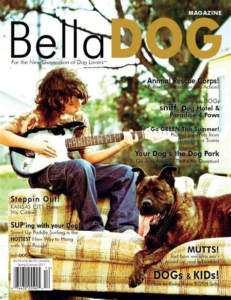 issu magazine belladogmagazine by belladog magazine issuu