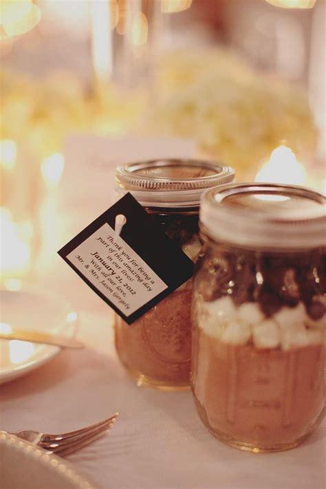 Indianapolis Rustic Wedding Mason Jar Wedding Favors