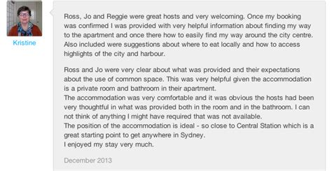 airbnb host review 5 things to mention when reviewing an airbnb host probnb airbnb like a pro