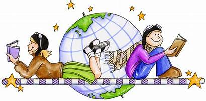 Clip Education Learning Clipart Personal Activities Development