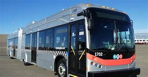 Albuquerque's new all-electric bus rapid transit system ...