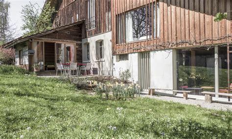 Umbau Scheune Wohnhaus by Umbau Scheune In Wohnhaus Bauen Im Bestand
