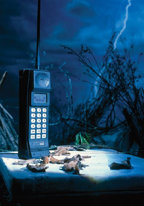 who created the cell phone who invented the mobile phone how it works magazine