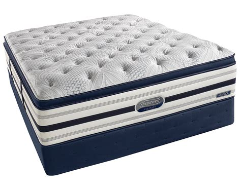 featured friday simmons pinetta plush mattress american