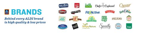 Aldi Us  Aldi Brands