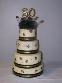 Woman 50th Birthday Cake Ideas