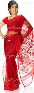 send a fruit basket giftz haat send jamdani moslin shari to bangladesh
