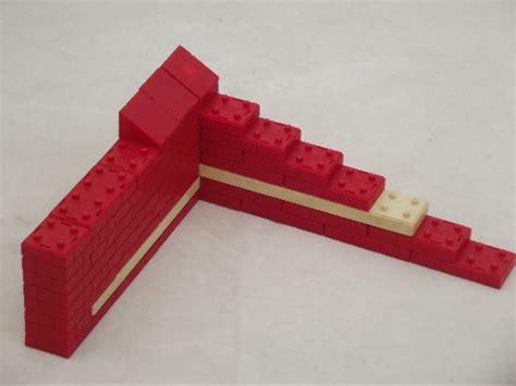 vintage american bricks pre lego plastic building blocks