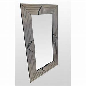 Buy chrysler wall mirror for Best brand of paint for kitchen cabinets with art deco wall murals