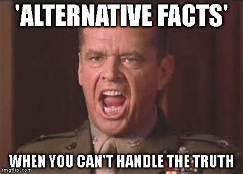 Alternative Facts Memes - alternative facts page 1 hotcopper forum