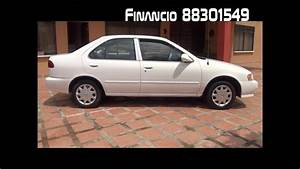 Nissan Sentra B14 1998 Manual Gxe