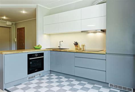 Virtuve Clara - Virtuves.lv