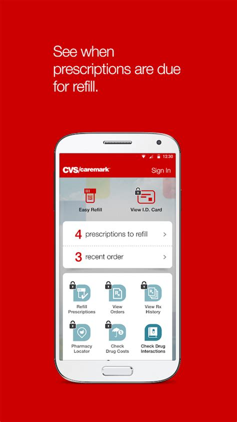 Contact geico insurance for all your insurance needs. CVS Caremark - Android Apps on Google Play