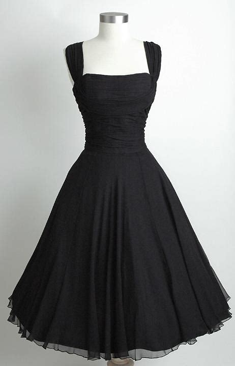 Vintage Bridesmaid Dresses Love It But Not In Black For A