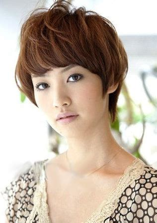 hairstyle dreams japanese short haircuts  women