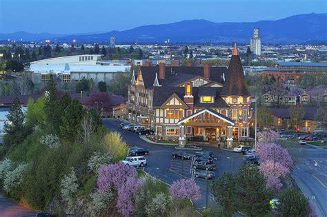 Holiday Inn Express Spokane-Downtown - Spokane - book your