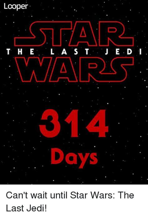Star Wars The Last Jedi Memes - funny looper memes of 2017 on sizzle wix com