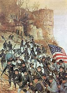 Civil War Art from CMH Prints and Posters Sets - Civil War ...