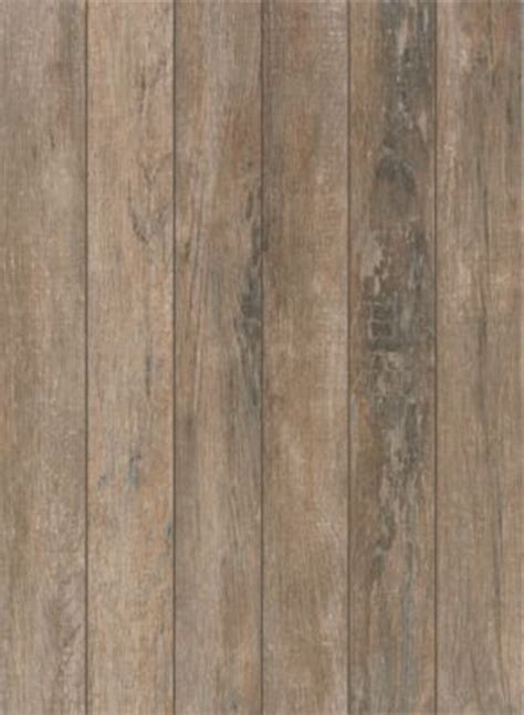 "Mohawk Stage Pointe Toasted Walnut 6"" x 24"" Porcelain Tile"