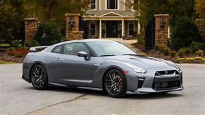 2018 Nissan GT-R Pricing Released | autoTRADER.ca