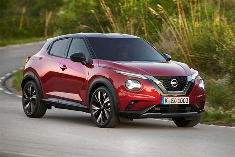 nissan juke  review auto express
