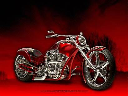 Motorcycle Custom Wallpapers Bikes Chopper Bike Motorcycles