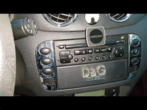 Porta Cd Per Auto by Mpow Porta Cellulare Magnetico Universale Da Auto Per Cd
