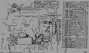 2n2309 Electrical System - Engine - Generator Set Caterpillar 3150