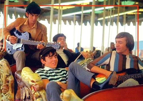 The Monkees Pilot Romp Sequence
