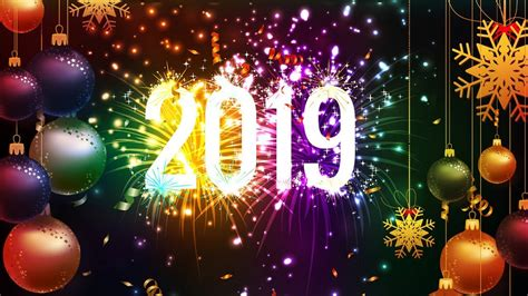 New Year Mix 2019 🎆 Merry Christmas Mix 2018 🎄 Happy New