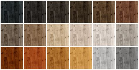 Contemporary Kitchen Design Ideas Tips - choosing the best hardwood color home select