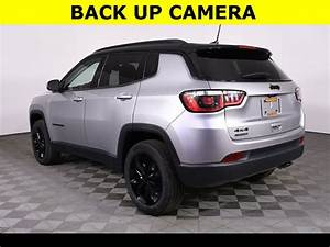 New 2020 Jeep Compass Latitude Sport Utility In Massillon