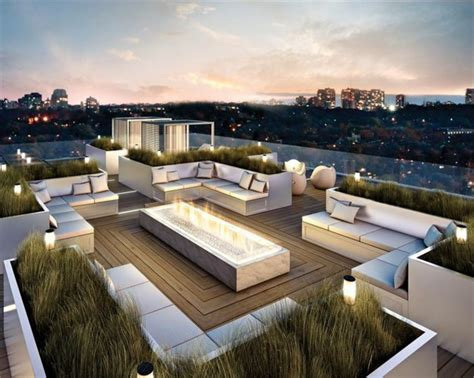 deko für die terrasse 60 ideen wie sie die terrasse dekorieren k 246 nnen archzine net