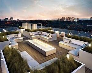 Möbel Für Die Terrasse : 60 ideen wie sie die terrasse dekorieren k nnen ~ Michelbontemps.com Haus und Dekorationen