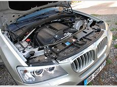 Photo Capot de moteur Bmw X1