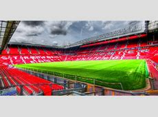 Theatre of Dreams Tour by JWalkerimages on DeviantArt