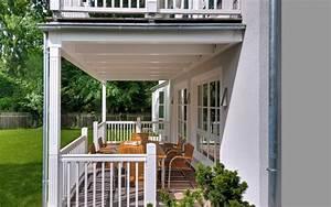Haus Mit Veranda Bauen : veranda bauen ~ Sanjose-hotels-ca.com Haus und Dekorationen