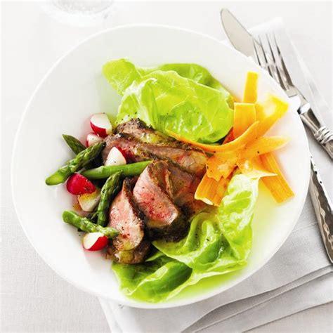 salade chaude de bifteck ch 226 telaine