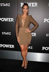 La La Anthony Height and Weight | Celebrity Weight | Page 3