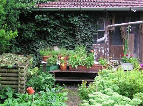 Garten Ecken Gestalten by Gartenecke Gestalten