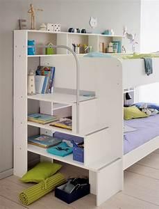 Hochbett Kinder Weiß : etagenbett hochbett twin 22 wei 245x171x114cm doppelstockbett wohnbereiche schlafzimmer betten ~ Whattoseeinmadrid.com Haus und Dekorationen