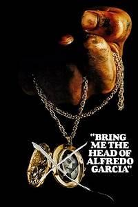 Bring Me the Head of Alfredo Garcia (1974) — The Movie ...