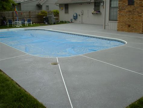 acrylic pool deck coatings home design ideas