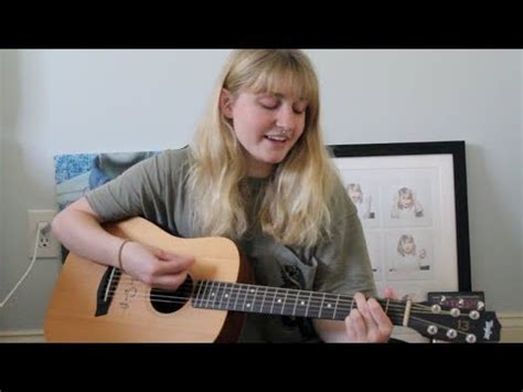You Belong With Me (Taylor Swift Acoustic Cover) - YouTube