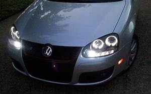 Mk5 Golf Sonar Led Headlights For Sale In Drogheda  Louth