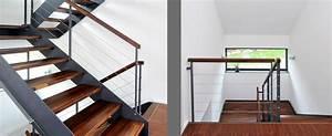 Stahltreppe Mit Holzstufen : frammelsberger treppen plz 77704 oberkirch ~ Michelbontemps.com Haus und Dekorationen
