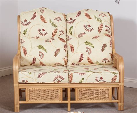 Conservatory Settee by Tobago Conservatory Furniture Two Seater Sofa