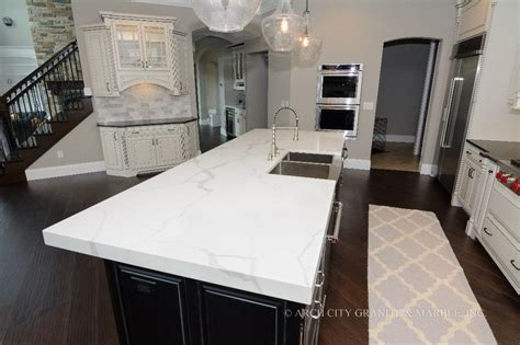 How Thick Is Quartz Countertop by 8 Kitchen Countertops Design Trends In 2018