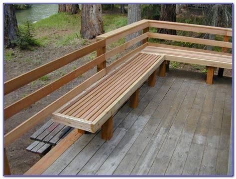 horizontal deck railing plans horizontal deck railing designs decks home decorating