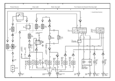 Toyota Camry Electrical Diagram Imageresizertool